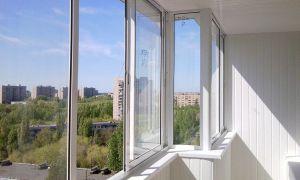 Стоит ли устанавливать холодное остекление балкона